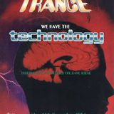 DJ SS & DJ Fallout Dance Trance We have the Technology 11-11-94
