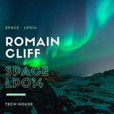 Romain Cliff Space - LP014