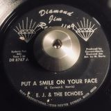 Put A Smile On Your Face - Crossover, Deep & Sweet Soul