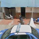 ERNESTO GAUDENCIO (Comisario de Puerto Gral. San Martín); SOSPECHOSO QUIERE SECUESTRAR NIÑOS