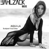 Respect to BAHLZACK mix // AQUI-LA ( Budapest Vocal Deep - Aquila )