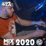 DJ Tweezer - Mix Factor 2020