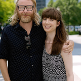 I Heart Hamilton (93.3 CFMU) - Kristin Archer's Interview with Matt Berninger of The National