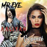 Mr Eye Presents... Aaliyah x Beyoncé