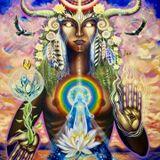 All Glory to Gaia Ma (Shiva Shakti Maa) blended by Om Aloha
