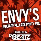 Envy's Mixtape Release Mix