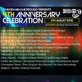 TranceFamilyUAE 4th Birthday Mix
