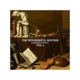 The Wonderful Sounds Vol. I (((Mixtape)))