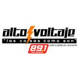 Alto Voltaje / 20 de Noviembre, 2015 (Infraestructura de Costa Rica)