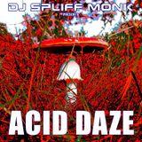 Acid Daze (July 2007)