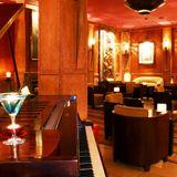 Bar Jazz mixed by Steam