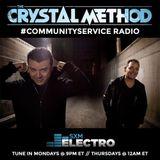 Community Service - Episode #142 (November 16, 2015)
