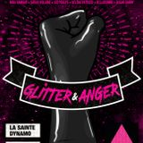 Glitter & Anger - Mix for Act-up sud ouest  01.12.2018