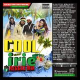 Silver Bullet Sound - Cool And Irie Reggae Vol 3 (Mix 2017)