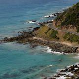 Blue Ocean Drive