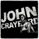 John Crayford June 14