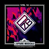 L'Affaire Musicale Mix Series Vol.14 - PZB