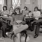 Sir Doug Sahm of America