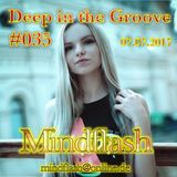 Deep in the Groove 035 (07.07.17)