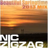 Nic ZigZag - Beautiful Springtime Mix 2013