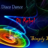 "Serena Disco Dance "" Simply Electro "" Dj Rebel"
