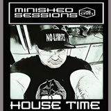 House time -Daz Carter -Minished Sessions