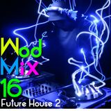 WodMix 16 - Future house Vol2 - 20min