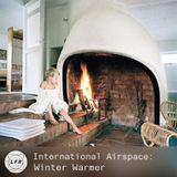 International Airspace: Winter Warmer