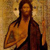 December 14, Thrird Sunday of Advent, 2014