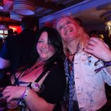 The ROXX Show TBFMonline radio 5th Jan NEW Voodoo Vegas Black Stone Cherry