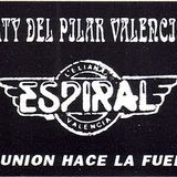 12 Aniversario @ Espiral (La Eliana, Valencia 1993)