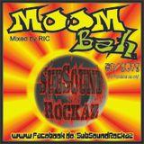 MOOM-BAH01/2013 - Mixed by RIC