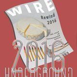 MAGIC MIXTURE COMPLETE RADIO SHOW - WIRE 50 BEST ALBUMS OF 2016 PART 3 (34 - 25) (11 JAN 2017)
