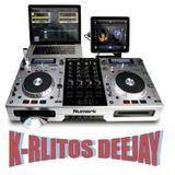 REGUETON HIGH SCHOOL PARTE 2 B& MIXES DJ K-RLITOZ OFICIAL-