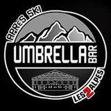 #SKIBIZA FEBR 2016 - UMBRELLA BAR L2A - PHILL DA CUNHA VS KHLR VS X-IAN #INDEEPWETRUST