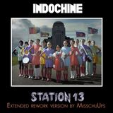 Indo - Station 13 (Extended rework version by MisschuUps)