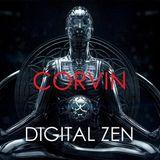 Corvin - Digital Zen #004