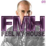 Feel my House #6 (November 2018)
