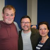 13-7-2012 Ian Puleston-Davies - Coronation St