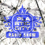 Plastic City Radio Show 12-2016 by Lukas Greenberg