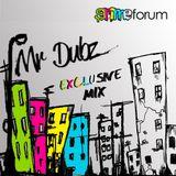 Mr Dubz - GrimeForum Mix 2014 [All Mr Dubz Tunes]