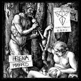 Temple.Prayer #019 - Helena Markos
