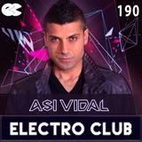 ASI VIDAL ELECTRO CLUB 190