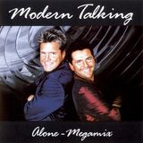 Modern Talking  2015 Mixed by Laszlo Trance of Hungary