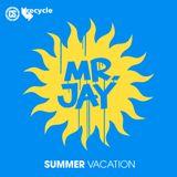 Mr.Jay - Summer Vacation