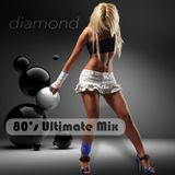 80's ULTIMATE PARTY MEGAMIX