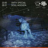 Stas Merkulov - Smth Special 70 (Soul Agenda) @Megapolis FM 28.01.2017