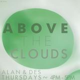 Radar: Above The Clouds - February 19 2015