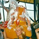 Bob Frisky. Clockwork Orange 20th Anniversary.