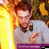 LARRY SKG live dj-set & Interview @ GLOBAL PLAYER SELECTOR radio show on WDR FUNKHAUSE EUROPA